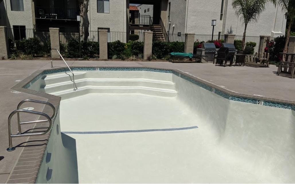 Tustin Pool Plaster