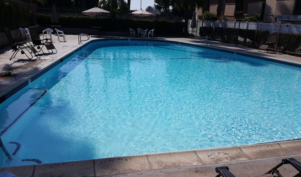 Tustin Pool Remodeling