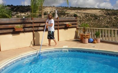 Pool Maintenance: How to Keep Your Pool Clean