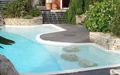 The Best Service for Orange County Pools